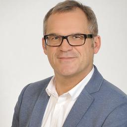 Ewald Mader, Geschäftsführer LogControl