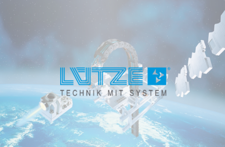 Friedrich Lütze GmbH Referenz LogControl