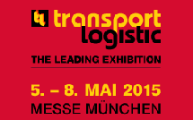 transport logistic 2015 in München