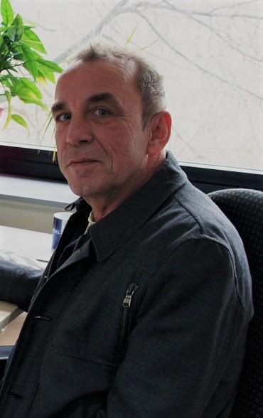 Karl-Heinz Flach