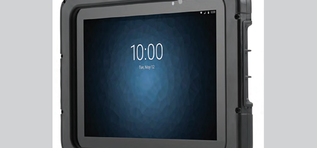 Industrie-Tablet