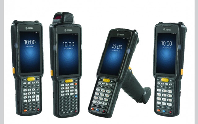 MDE - Mobile Datenerfassungsgeräte